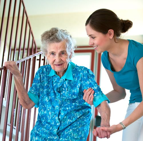 Recruitment as a care worker with Astar
